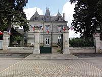 Ingrandes-sur-Vienne (Vienne) Mairie.JPG
