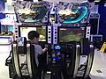 Initial D Arcade Stage 8 Infinity Japanese cabinet.jpg