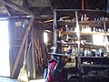 Inside Cabin of the Keynot Peak, Forgotten Pass Inyo Mountains, CA - panoramio.jpg