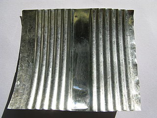 Tinning covering object with layer of tin