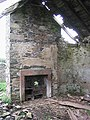 Inside the ruined Ladhopemoor Cottage - geograph.org.uk - 777999.jpg