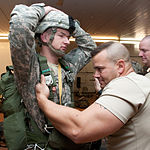 Instructors Coach Deployed Jumpmasters for Upcoming Parachute Jump DVIDS249080.jpg