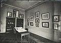Intérieur du musée Leblanc - Paris 16 - Médiathèque de l'architecture et du patrimoine - APB0004777.jpg