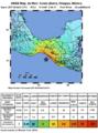 Intensidad del terremoto en Chiapas, México, 2017.png