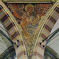Interieur, afbeelding in de pendentief van de vieringkoepel - Maastricht - 20386745 - RCE.jpg