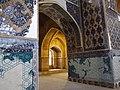 Interior of Blue (Kabud) Mosque - Tabriz - Iranian Azerbaijan - Iran - 01 (7421681942).jpg
