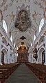 Interior of Jesuitenkirche Luzern.jpg