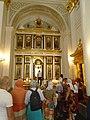 Interiors Kazan Cathedral, Kazan (2021-07-26) 38.jpg