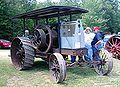 International 1920 tractor-2010-20-07.JPG