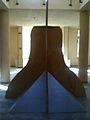 Invernomuto Culiarsi 2011 installation of theremin in Esino Lario 01.jpg