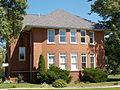 Iowa Soldiers' Orphans' Home Annie Wittenmyer School.JPG