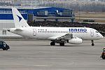 IrAero, RA-89001, Sukhoi Superjet 100-95B (34581391785).jpg