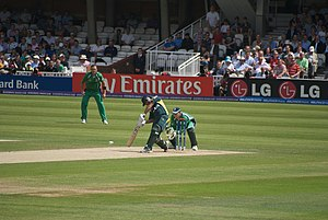 Ireland vs Pakistan