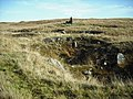 Ironstone or clay mine - geograph.org.uk - 1538915.jpg