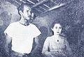 Is Sukarno and Sri Uniati in Bakar Tak Berapi Dunia Film 15 May 1955 p7.jpg