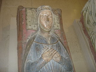 12th and 13th-century French noblewoman and queen consort of England