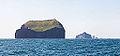 Islas Suðurey, Hellisey, Súlnasker y Geldungur, Islas Vestman, Suðurland, Islandia, 2014-08-17, DD 047.JPG