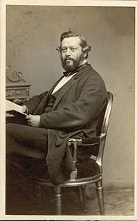 Israel B. Melchior Danish engineer, manufacturer and photographer
