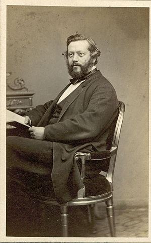 Israel B. Melchior - Israel B. Melchior