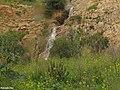 Israel Hiking Map מפל מתחת לגשר רפאל איתן.jpeg