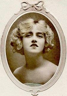 Ivy Close British actress