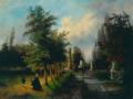 J. Fabius 1867 - Westerbegraafplaats Amsterdam.PNG