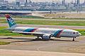 JA8979 2 B777-289 JAS Japan Air System HND 10JUL01 (7046343727).jpg