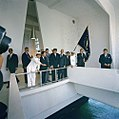 JFK at USS Arizona Memorial WHP-KN-C28989.jpg