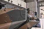 JGSDF AAV7(97-0544) front grille right front view at Niconico chokaigi April 28, 2018.jpg