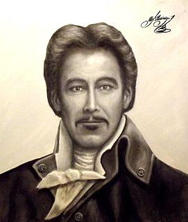 Jose Miguel de Arciniega