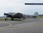 JU52 D AQUI Flensburg 2014.JPG