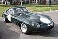 Jaguar E-type Lightweight Low Drag Coupe - Flickr - exfordy.jpg