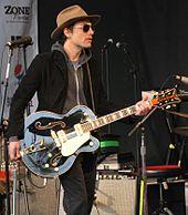 Jakob Dylan - Wikipedia