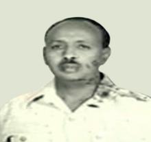 Abdallah Isaaq Deerow