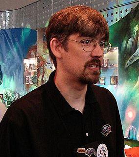 James Wyatt (game designer)