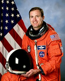 Air Force Academy >> James D. Halsell - Wikipedia