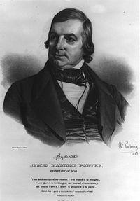 James Madison Porter, Secretary of War.jpg