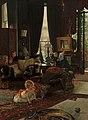 James Tissot - Hide and Seek.jpg