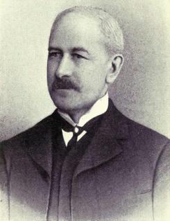 James Wilberforce Longley
