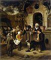 Jan Steen - The little alms collector (Petit Palais).jpg