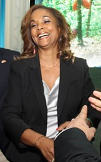 Janelle Commissiong, ACF 2014