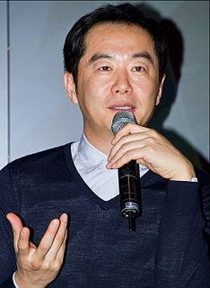 Jang Jin South Korean film director