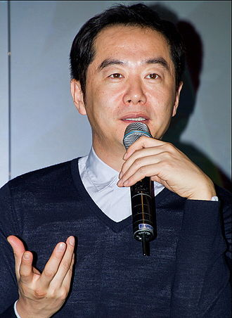 Jang Jin - Image: Jang Jin from acrofan