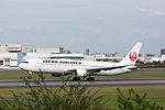 Japan Airlines, B767-300, JA655J (21915272062).jpg