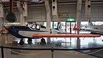 Japan TRDI High Lift Experimental Plane(Saab Safir91B Mod) at Kakamigahara Aerospace Science Museum November 2, 2014 01.JPG