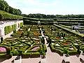 Jardins du château de Villandry 30.JPG
