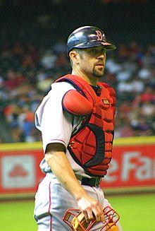 波士顿红袜队长列表