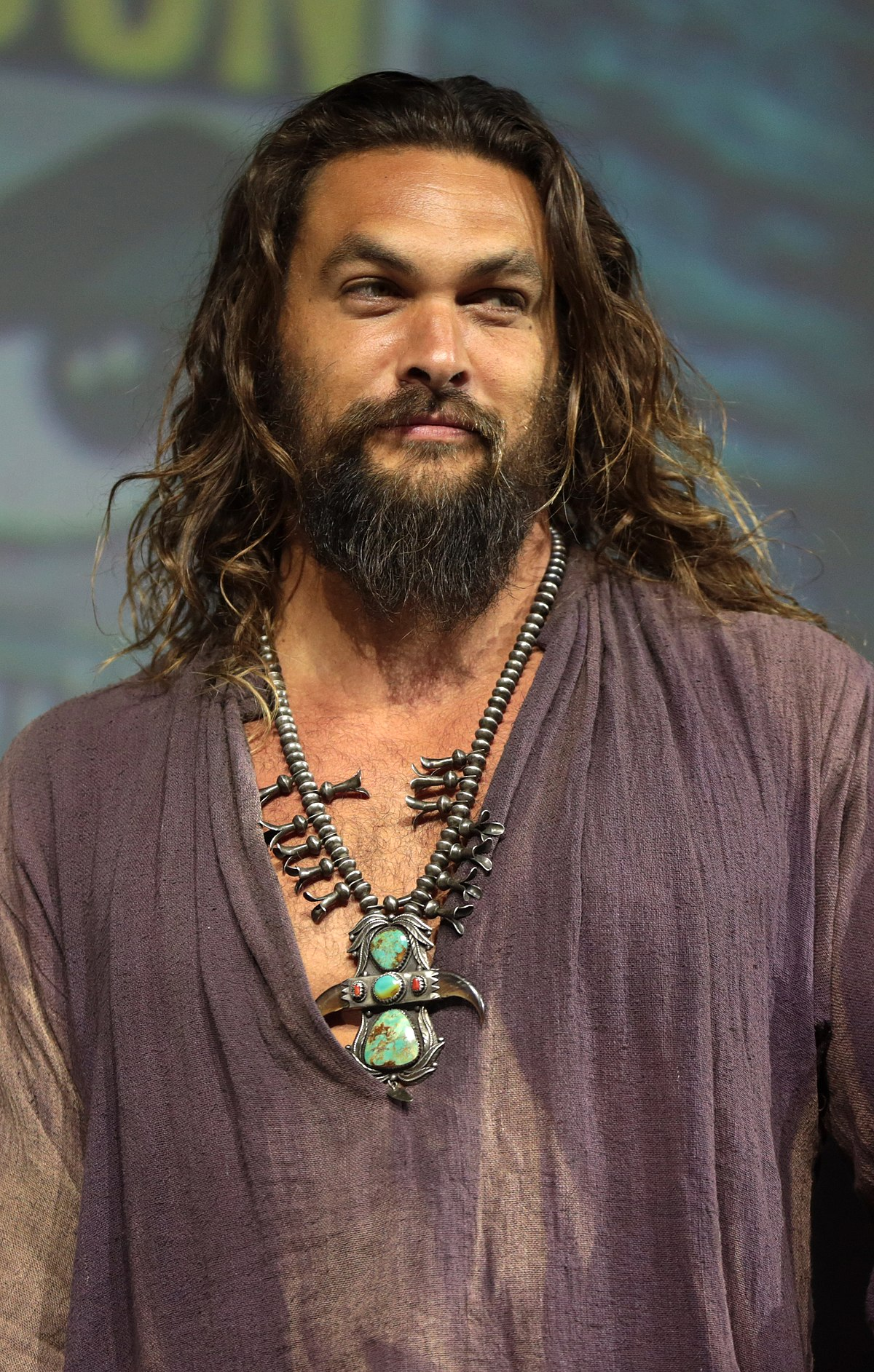 jason momoa - photo #1