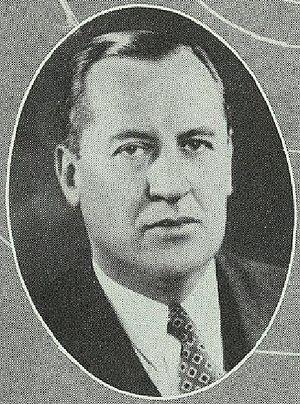 Jay Le Fevre - Jay LeFevre, Congressman from New York