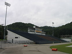 Home Stands 2008